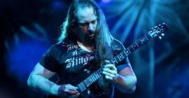 Captador Illuminator Neck DP 256 de John Petrucci