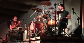 Paiste na Percussion Show!
