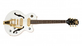 Epiphone Wildkat Royale Limited Edition Pearl White