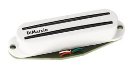 DiMarzio Captador Fast Track 2 DP182 White