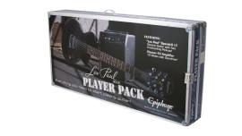 Epiphone Player Pack Les Paul Special Vintage Sunburst