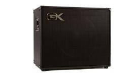 Gallien-Krueger Caixa para Baixo 1x15 CX 115 300W