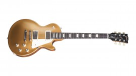 Gibson Les Paul Tribute 2017 T Satin Gold Top