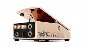 Ernie Ball - Pedal Ambient Delay - 6184
