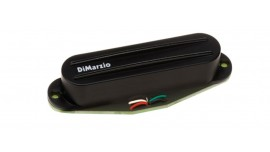 DiMarzio Captador Fast Track 2 DP182 Black