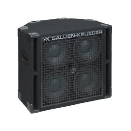 Gallien-Krueger Caixa para Baixo 410RBH/8