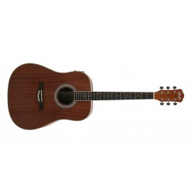 Seizi Tennessee Blues Sapele
