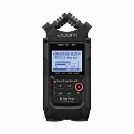 Zoom H4n Pro Black Limited Edition Gravador Digital de Áudio