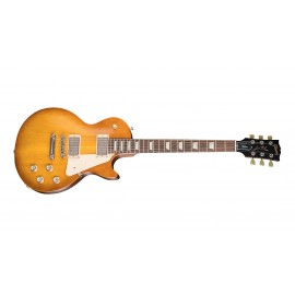 Gibson Les Paul Tribute 2018 Satin Faded Honey Burst