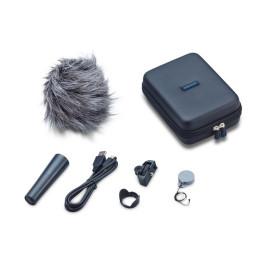 Zoom Kit de Acessórios APQ2n para gravador Q2n