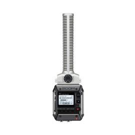 F1-SP - Gravador Zoom F1 com Microfone Shotgun