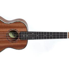 Ukulele Seizi Maui Plus - Concert Acústico Bag - Sapele