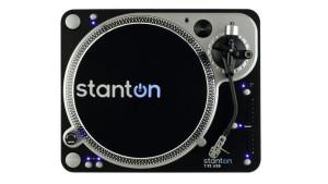 Toca Discos Stanton T-92 USB