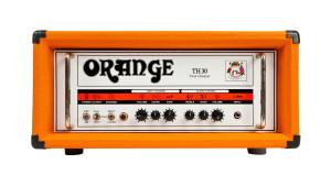 Orange Cabeçote para Guitarra Orange TH30 H