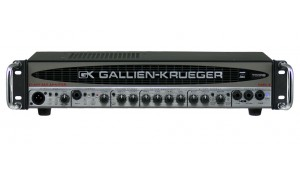 Gallien-Krueger Cabeçote para Baixo 700-RB II