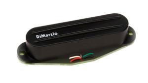 DiMarzio Captador Pro Track DP188 Black