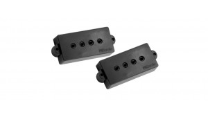 DiMarzio Captador P Model 4 DP122 Black