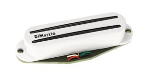 DiMarzio Captador Pro Track DP188 White