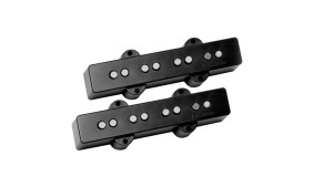 DiMarzio Captador Set Area J DP249 (par) Black