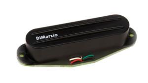 DiMarzio Captador The Cruiser DP187 Black