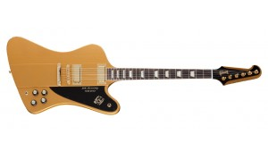Gibson Firebird 50th Anniversary Bullion Gold