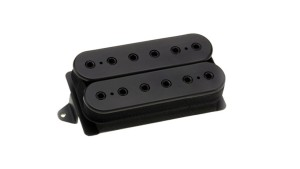 DiMarzio Captador Evolution F DP159 Bridge Black