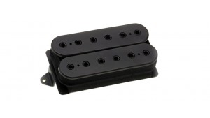 DiMarzio Captador Evolution F DP158 Neck Black