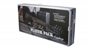 Epiphone Player Pack Les Paul Special Black