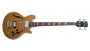 Gibson Midtown Bass Signature Bullion Gold