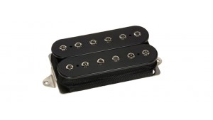 DiMarzio Captador Gravity Storm DP252 Neck Black