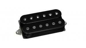 DiMarzio Captador Illuminator DP256 Neck Black