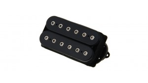 DiMarzio Captador Titan DP259 Bridge Black