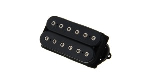 DiMarzio Captador Titan DP258 Neck Black