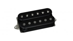 DiMarzio Captador Transition F DP255 Bridge Black