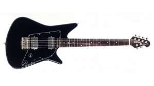Music Man – Albert Lee Model RW HH – Standard Black