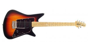 Music Man – Albert Lee Special Color MP – Vintage Sunburst