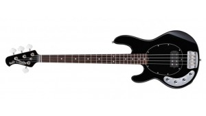 Sterling Ray 34 Left-Handed RW Black