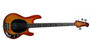 Sterling Ray 34 Special Color RW Honeyburst