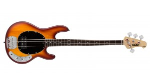 Sterling S.U.B. Ray 4 RW Honeyburst Satin