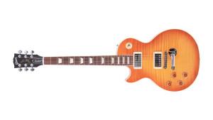 Gibson Les Paul Standard Premium Plus Lefty Light Burst