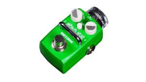 Hotone Pedal para Guitarra Grass SOD-1