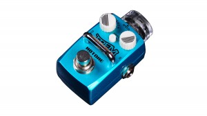 Hotone Pedal para Guitarra Trem STR-1