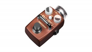 Hotone Pedal para Guitarra Roto SRT-1