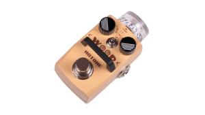 Hotone Pedal para Guitarra Wood SAC-1