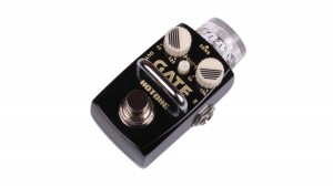 Hotone Pedal para Guitarra Noise Reduction SNR-1