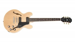 Epiphone ES-339 P-90 PRO Limited Edition Natural