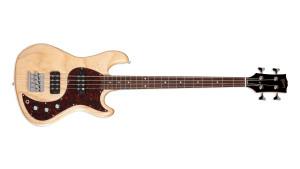 Gibson EB Bass 2013 Natural Vintage Gloss