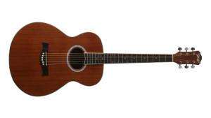 Seizi Pro Aço Acoustic Blues Sapele Satin
