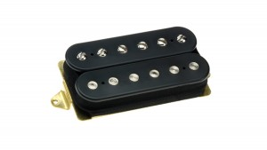 DiMarzio Captador Air Classic DP190 Neck Black