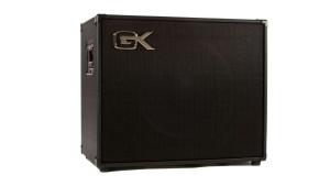 Gallien-Krueger Caixa para Baixo 1×15 CX 115 300W